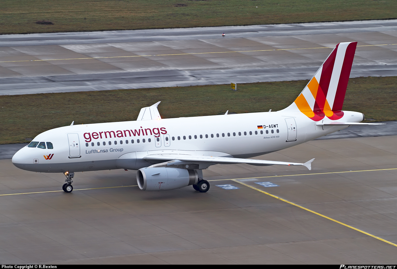 Germanwings Flight Crashes in French Alps, 150 Feared Dead - The ...