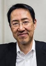 Yorhihiro Kawoka Health Ebola Virus
