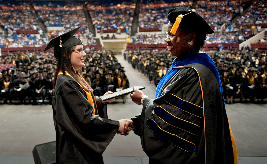 college graduation Bay path university is a four-year private college, founded in 1897, offering undergraduate degrees for women graduate degrees for men and women on campus and online and the american women's college online.