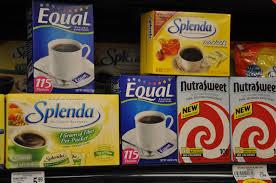 fake sugar health