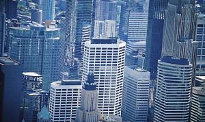 blg 13 aerial photos