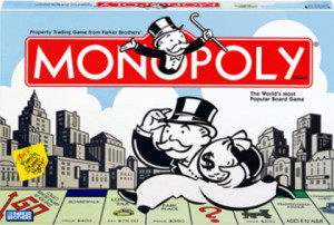monopoly-monopoly game