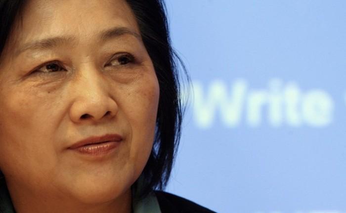 Chinese Women Writers