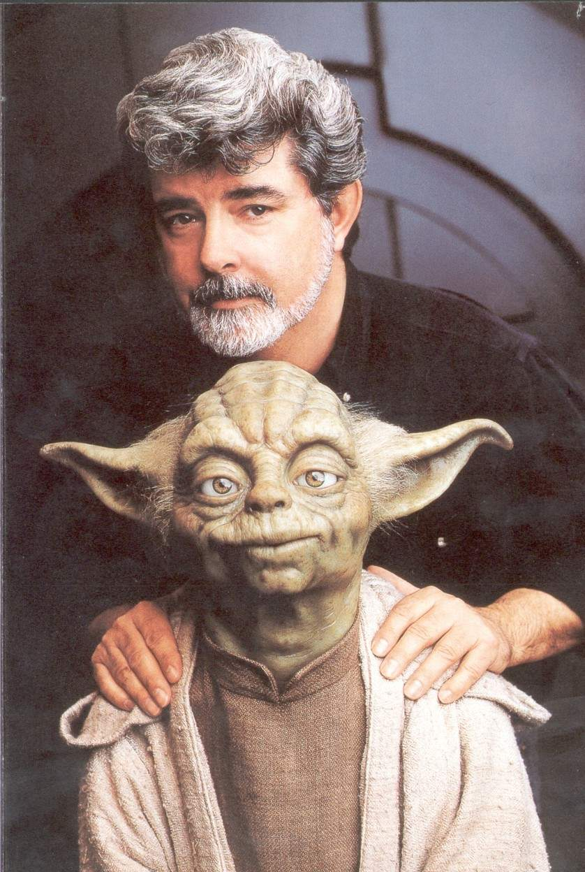 George Lucas's Next Project - The Gazette Review