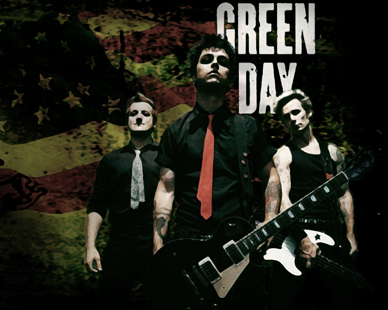 green day - photo #36