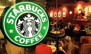 Starbucks business news