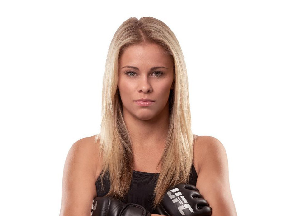 Paige VanZant Nude Photos 88