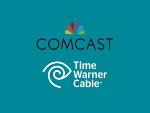 com and time warner