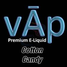 cotton candy ecigs