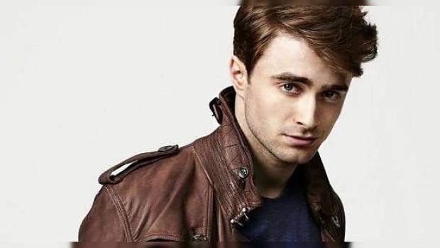 Daniel Radcliffe to St...