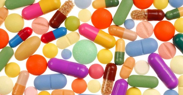 Dietary supplements cancer risk