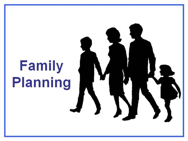 Low fertility rates possibly related to financial worries for Family planning com