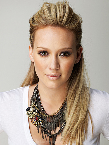 Hilary Duff Hopes to Make a Music Comeback - The Gazette Review Hilary Duff