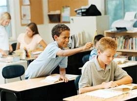 kids adhd class