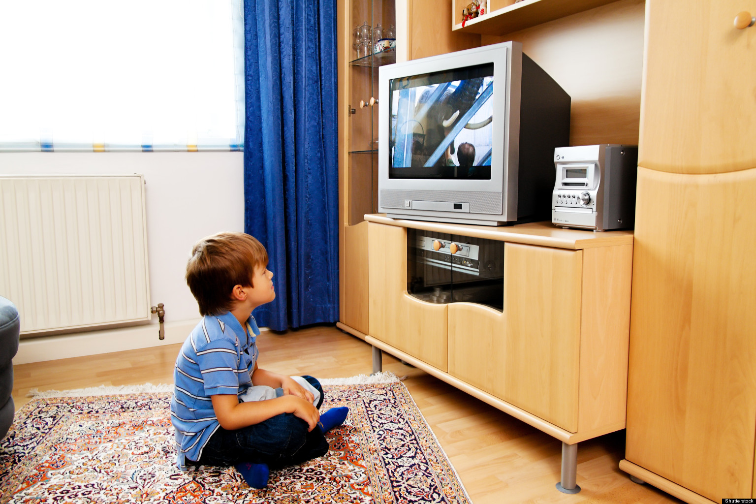 Wondrous Scary Shows On Tv Not That Bad For Kids Gazette Review Download Free Architecture Designs Scobabritishbridgeorg