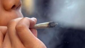 pot smokers