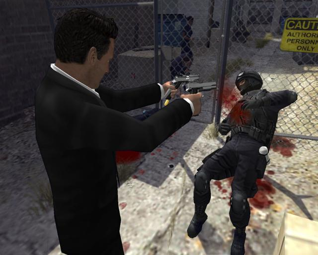 Violence in youth video games