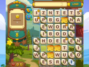 alphabet betty saga
