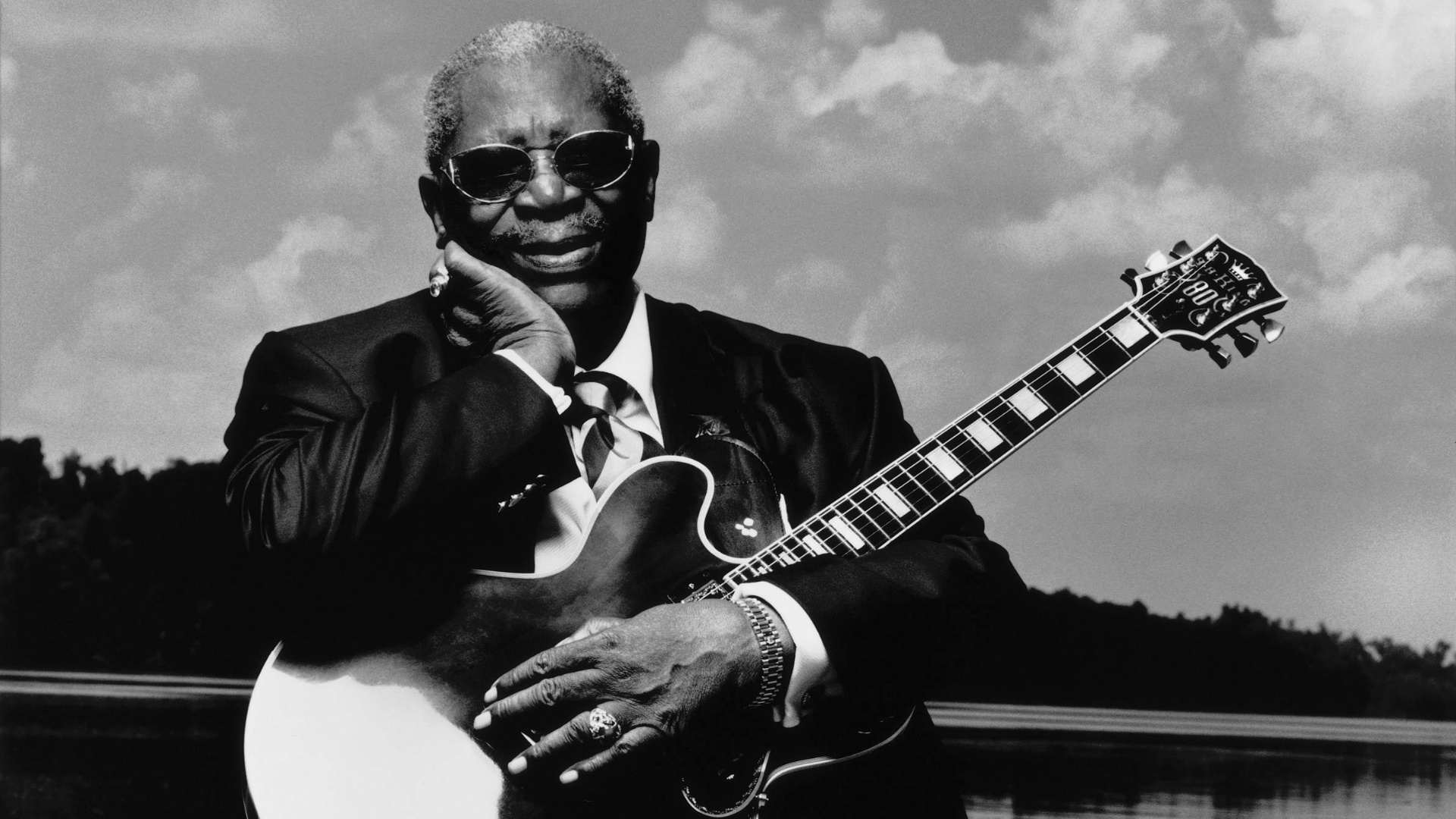 Ray Charles - B.B. King - Originals Superstars