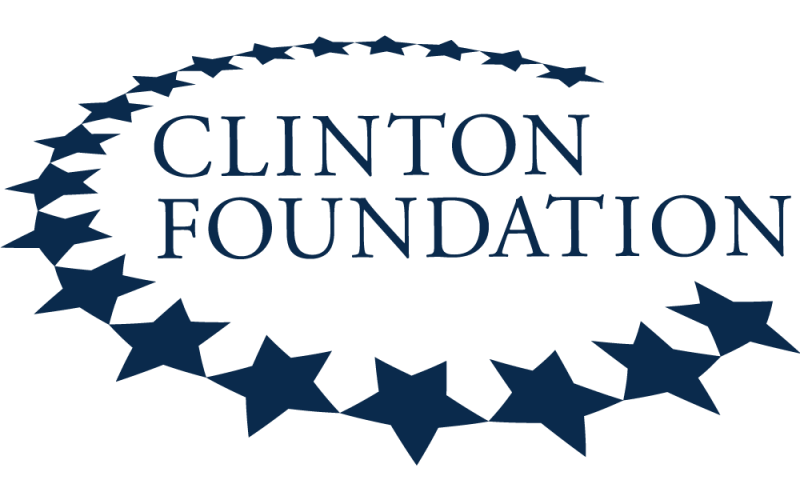 comeys connection to clinton foundation