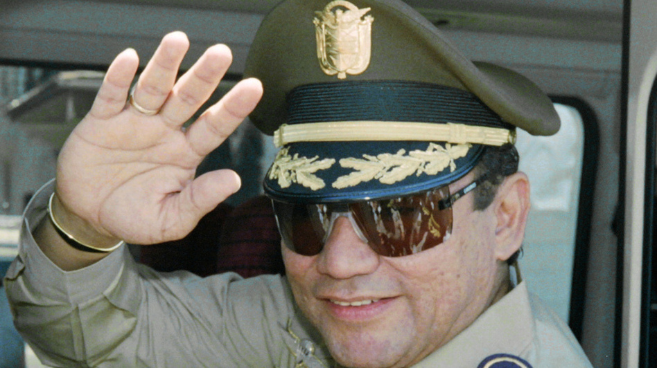 Manuel Noriega Will Face Trial For A 1970 Disappearance