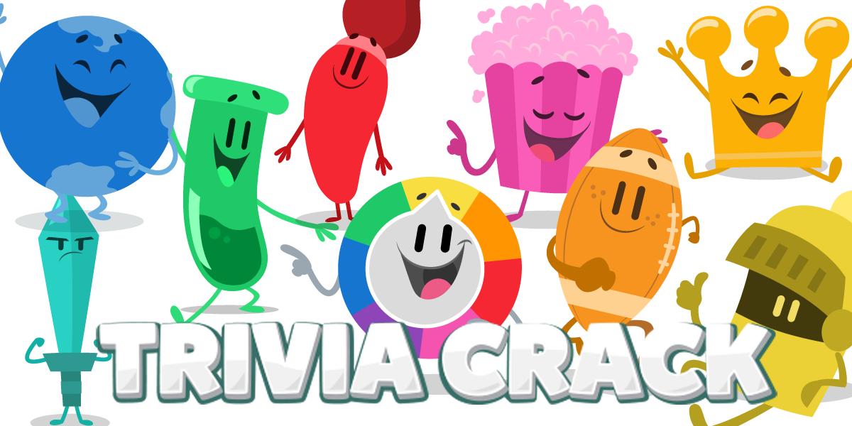 Crack cheats trivia Trivia Crack