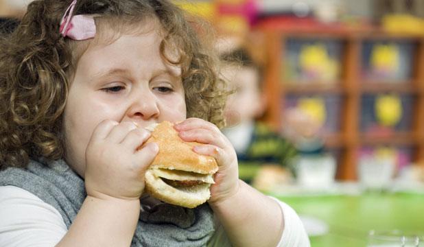 Parents Misperceive Weight Of Overweight Children - Gazette Review