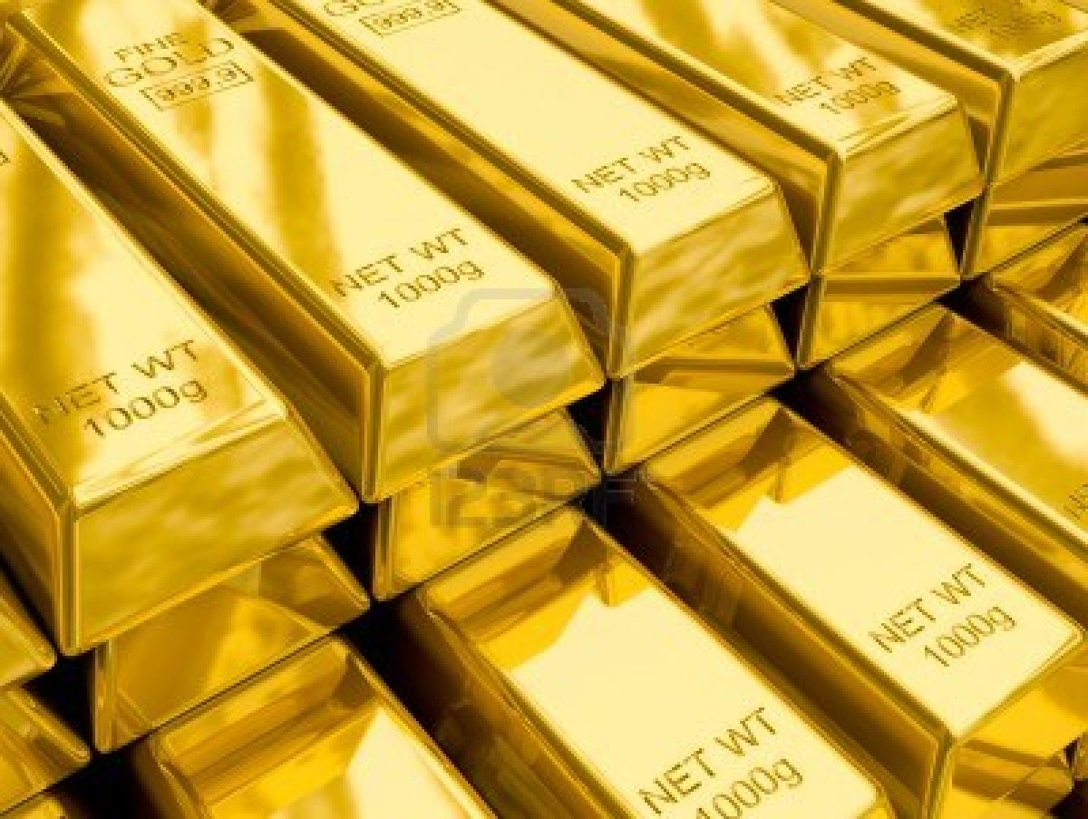 Gold Prices Down As Hope For Interest Rate Hike Grows