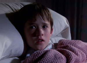 THIS is what Sixth Sense star Haley Joel Osment looks like NOW and ...