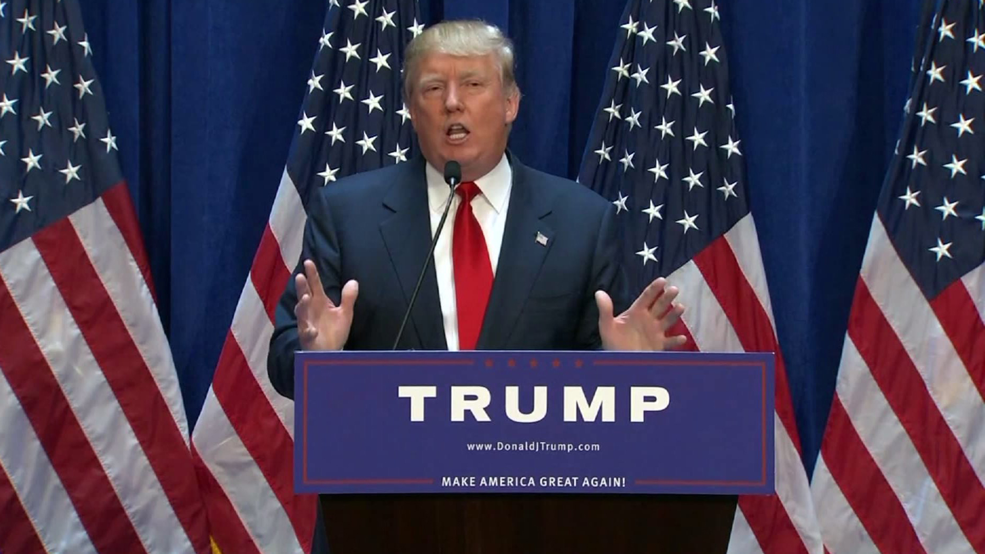 Donald Trump Insists Carly Fiorina Comment About ...