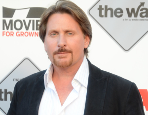 emilio estevez interview breakfast club