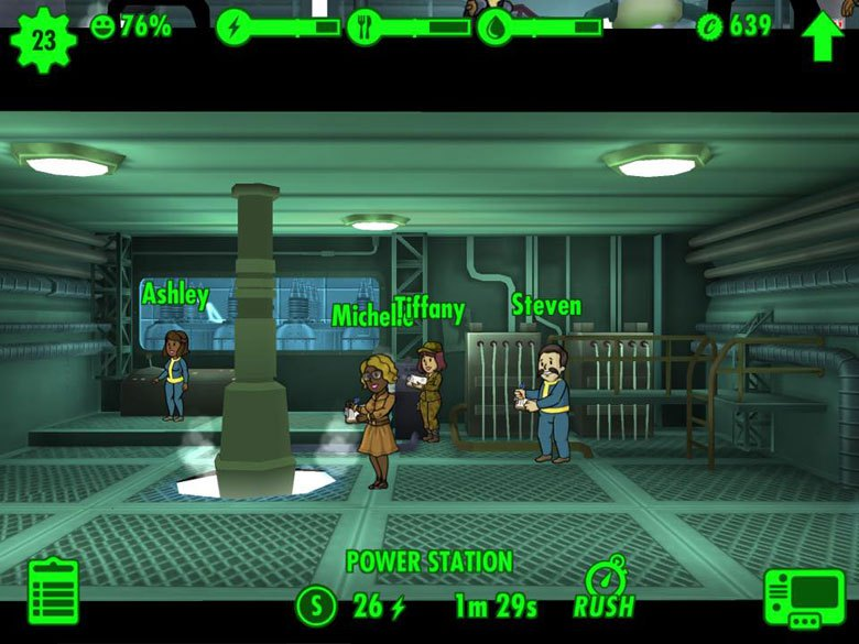 hack fallout shelter pc