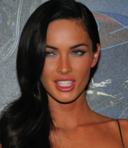 Megan Fox Then And Now 2015