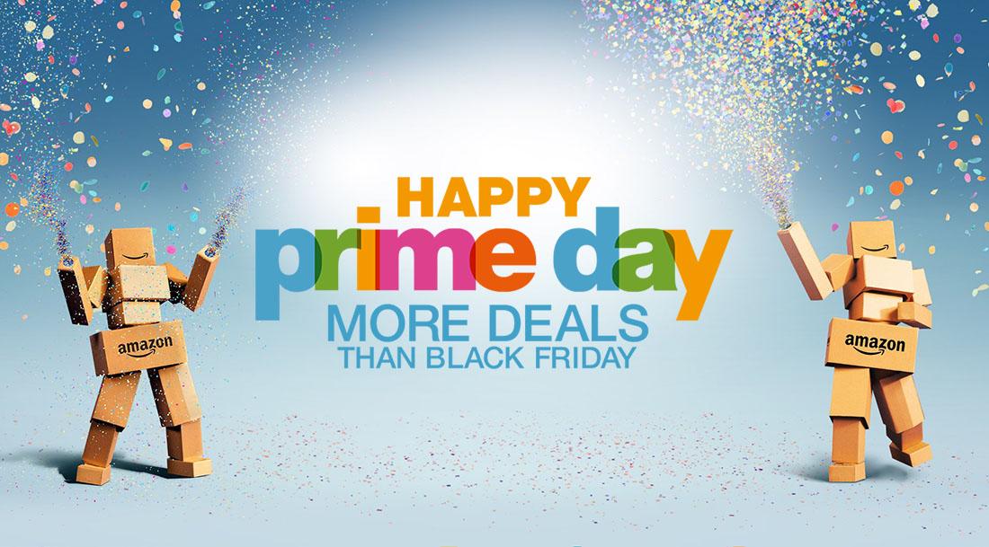 Amazon Days
