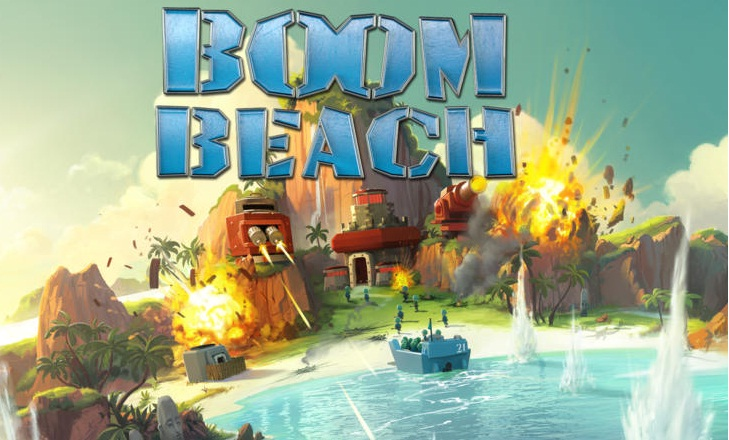 Boom Beach Is Doing Pretty Good Right Now And The Has Not Stopped Bringing New Players Since Its Release Success Seems Like It Won T Fade Anytime