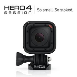 Hero4 Session