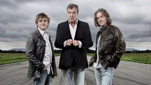 Top Gear Hosts