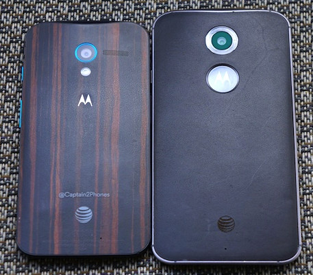moto x 2019 vs iphone 6