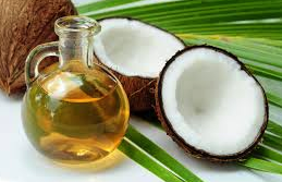 natural-solutions-for-frizzy-hair-coconut-oil