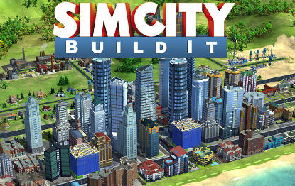 How To Recover Sim City Build It