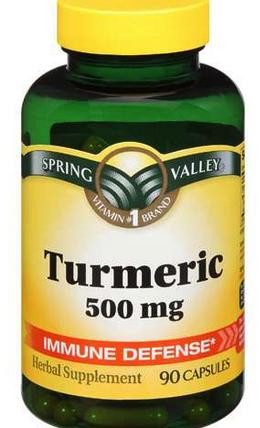 Nature S Help Turmeric