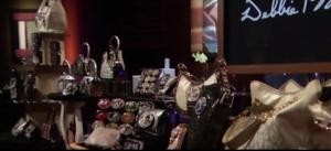 Debbie Brooks handbags