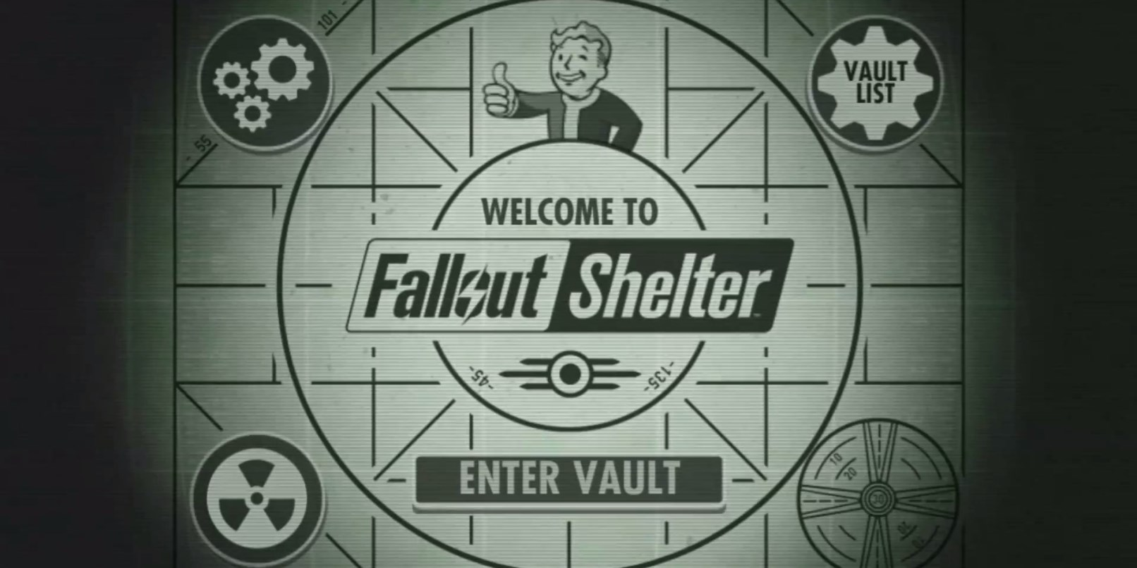 'Fallout Shelter' for Android Finally Available, 1.1 Update Arrives on App Store