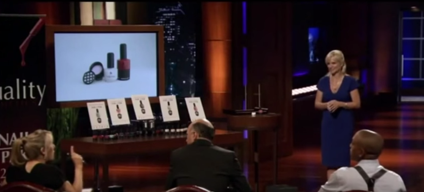 Nail Pak and Duality Cosmetics Now – After Shark Tank Update ...