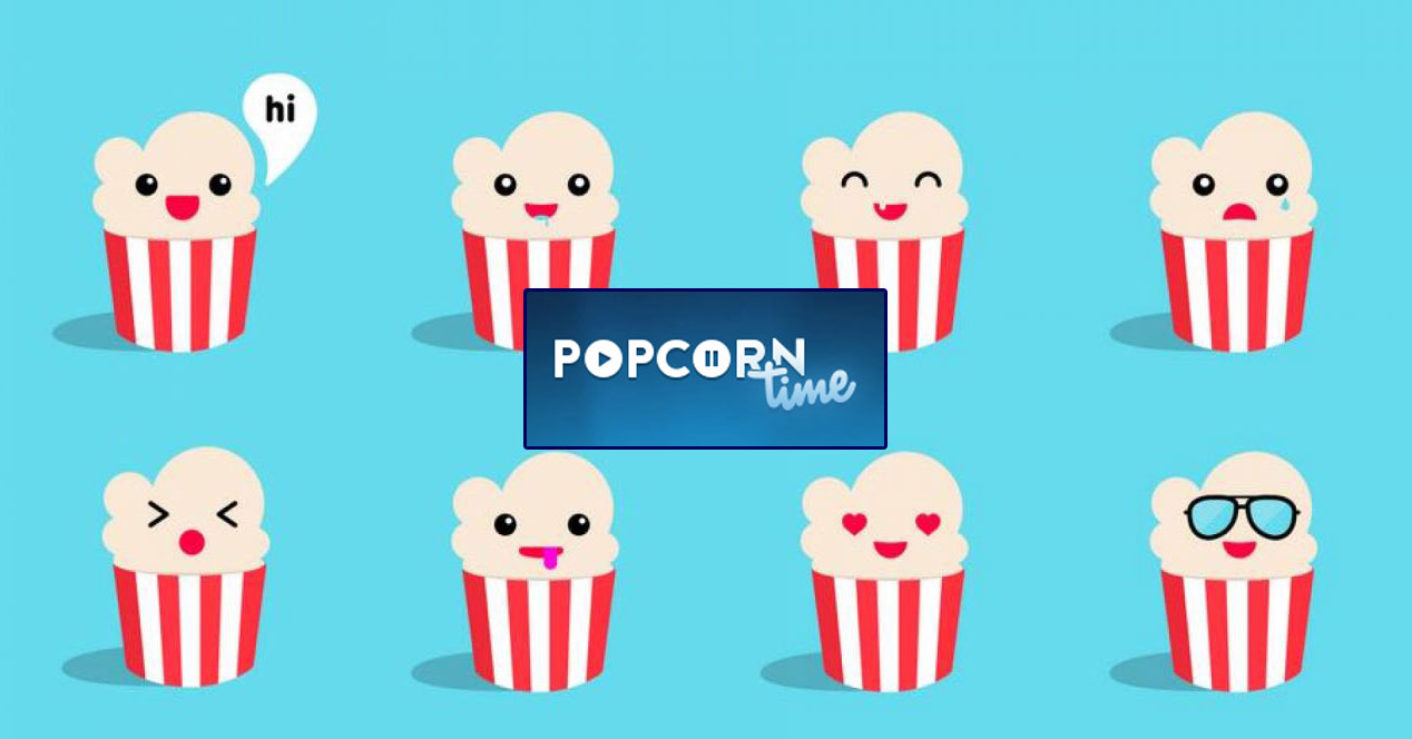 Anti Piracy Group Targeting Popcorn Time Users - Gazette Review