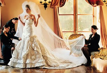 Top 10 Most Expensive Wedding Dresses - The Gazette Review