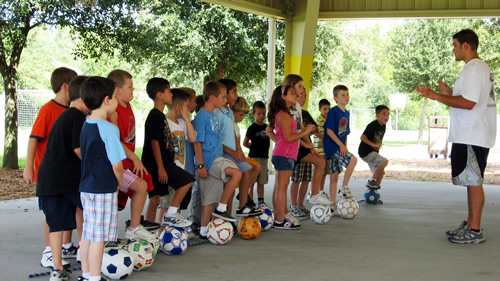 Summer Camps Offered for Youth |Sports Camp