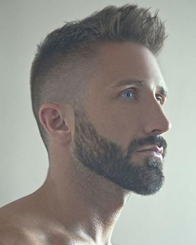 Awe Inspiring Top 10 Beard Styles Beard Trends For 2016 The Gazette Review Short Hairstyles Gunalazisus