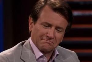 Robert's reaction