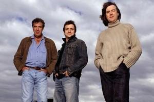 Former Top Gear Hosts